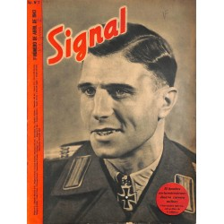 8381	 SIGNAL	 No. Sp	 7-1943	 April	 SPANISCH/SPANISH