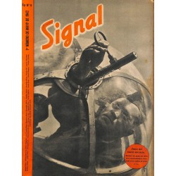 8385	 SIGNAL	 No. Sp	 9-1942	 May	 SPANISCH/SPANISH
