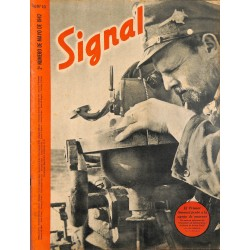 8386	 SIGNAL	 No. Sp	 10-1942	 May	 SPANISCH/SPANISH