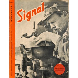 8387	 SIGNAL	 No. Sp	 10-1942	 May	 SPANISCH/SPANISH