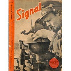 8388	 SIGNAL	 No. Sp	 10-1942	 May	 SPANISCH/SPANISH
