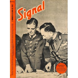 8390	 SIGNAL	 No. Sp	 12-1942	 June	 SPANISCH/SPANISH