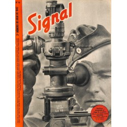 8394	 SIGNAL	 No. Sp	 14-1942	 July	 SPANISCH/SPANISH