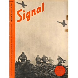 8395	 SIGNAL	 No. Sp	 15-1942	 August	 SPANISCH/SPANISH