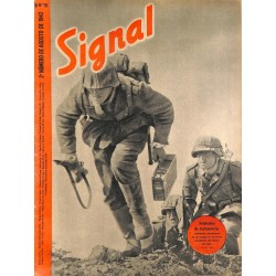 8396	 SIGNAL	 No. Sp	 16-1942	 August	 SPANISCH/SPANISH