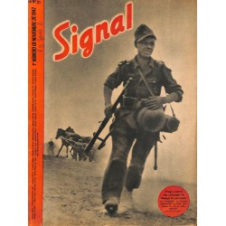 8401	 SIGNAL	 No. Sp	 21-1942	 November	 SPANISCH/SPANISH
