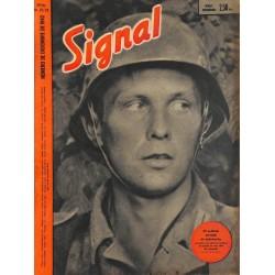 8404 SIGNAL No. Sp 23/24-1942 December SPANISCH/SPANISH