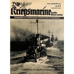 9708 DIE KRIEGSMARINE  No.  11-1941