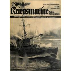 9714 DIE KRIEGSMARINE  No.  22-1941