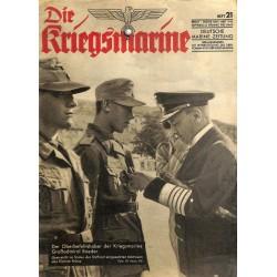 9721 DIE KRIEGSMARINE  No.  21-1942