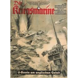 9735 DIE KRIEGSMARINE  No.  12-1943
