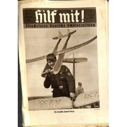 5129 Hilf mit ! - No. 5-1936 Februar