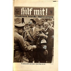 5131	 Hilf mit ! -	 No.	 7-1936	 April