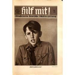 5132 Hilf mit ! - No. 8-1936 Mai