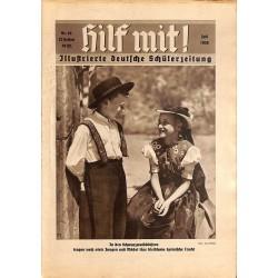 5134 Hilf mit ! - No. 10-1936 Juli