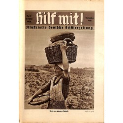 5136	 Hilf mit ! -	 No.	 12-1936	 September