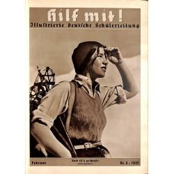 5141 Hilf mit ! - No. 5-1937 Februar