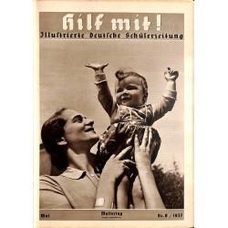 5144 Hilf mit ! - No. 8-1937 Mai