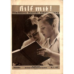 5150	 Hilf mit ! -	 No.	 2-1937	 November