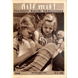 5159	 Hilf mit ! -	 No.	 11-1938	 August