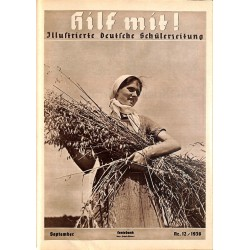 5160	 Hilf mit ! -	 No.	 12-1938	 September