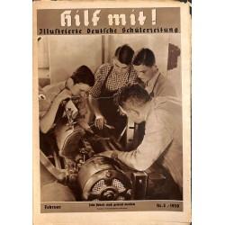 5165 Hilf mit ! - No. 5-1939 Februar