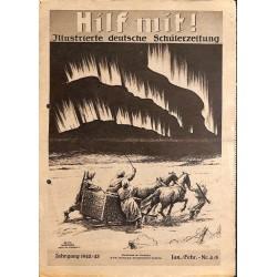 5213 Hilf mit ! - No.4/5-1942/43 Januar/ Februar 1943