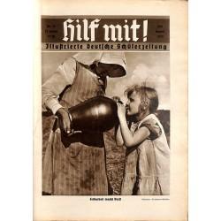 8747 Hilf mit ! - No. 10-1935 Juli