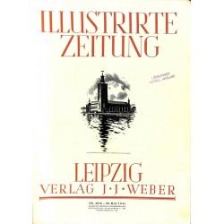11203 ILLUSTRIRTE ZEITUNG LEIPZIG No. 4976 29.Mai 1941