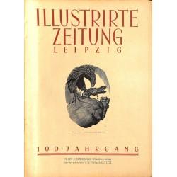 11211 ILLUSTRIRTE ZEITUNG LEIPZIG No. 5011 1.Oktober 1942
