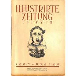 11212 ILLUSTRIRTE ZEITUNG LEIPZIG No. 5014 12.November 1942