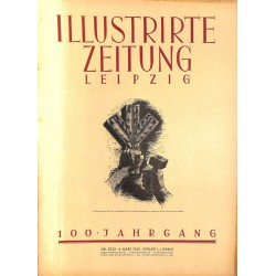 11214 ILLUSTRIRTE ZEITUNG LEIPZIG No. 5022 4.März 1943