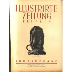 11216 ILLUSTRIRTE ZEITUNG LEIPZIG No. 5024 April 1943