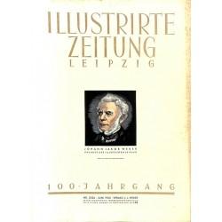 11217 ILLUSTRIRTE ZEITUNG LEIPZIG No. 5026 Juni 1943