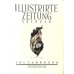 11218	 ILLUSTRIRTE ZEITUNG LEIPZIG	 No. 5028 August 1943