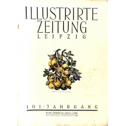 11219	 ILLUSTRIRTE ZEITUNG LEIPZIG	 No. 5029 September 1943