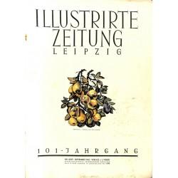 11219 ILLUSTRIRTE ZEITUNG LEIPZIG No. 5029 September 1943