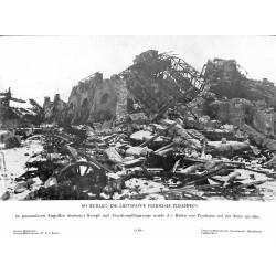 13849 WWII press photo print So schlug die Luftwaffe Feodosia zusammen Russia Q0314, Presse-Bild-Zentrale
