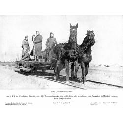 """13903 WWII press photo print Ein """"Schneezepp"""" Feodosia Russia Photo Hoffmann"""