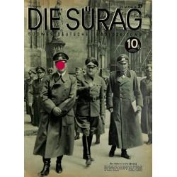 13912 DIE SÜRAG No. 29-1940 14.Juli