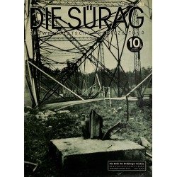 13913 DIE SÜRAG No. 30-1940 21.Juli