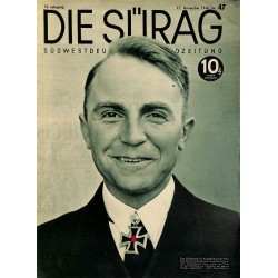 13919	 DIE SÜRAG	 No. 47-1940 17.November