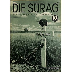 13920	 DIE SÜRAG	 No. 48-1940 24.November