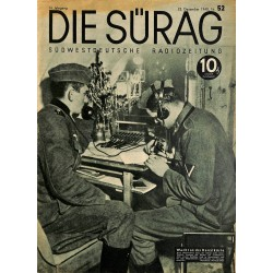 13923 DIE SÜRAG No. 52-1940 22.Dezember