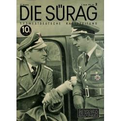 13925 DIE SÜRAG No. 2-1941 5.Januar