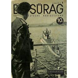 13926 DIE SÜRAG No. 3-1941 12.Januar