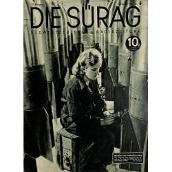 13928 DIE SÜRAG No. 6-1941 2.Februar