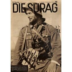 13935 DIE SÜRAG No. 50-1942 13.Dezember