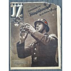 14643 NEUE ILLUSTRIERTE ZEITUNG No. 48-1939, 28.November