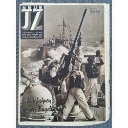 14644 NEUE ILLUSTRIERTE ZEITUNG No. 49-1939, 5.Dezember